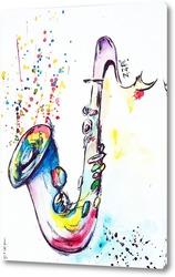 Картина Jazz