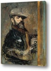 Обнаженная, 1894