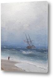 Корабли голландской восточно-индийской компании