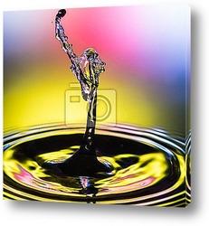Глоток воды