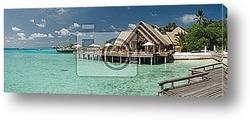 Meeru Island, Male Nord Atoll