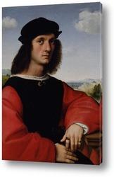 Картина Raphael002