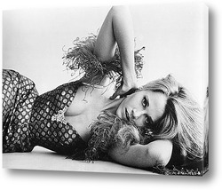 Постер Jane Fonda-2-1