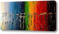 Шербурские зонтики