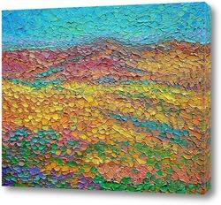 Картина Карабетова гора