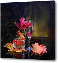 Картина Осенний