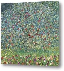 Картина Яблочное дерево