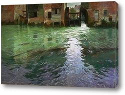 Вдоль реки Болье