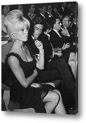 Постер Brigitte Bardot-13