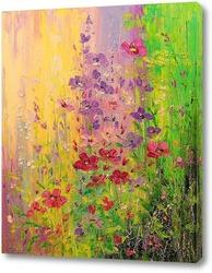 Картина Аромат цветов