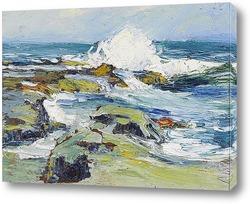 Изумрудное море, 1926