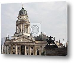 Opera House in Berlin