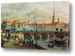 Впечатление,восход солнца,1873г.