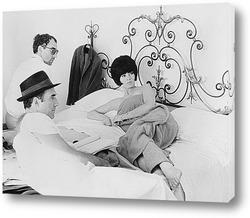 Постер Brigitte Bardot-05