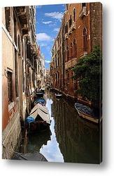 Гандолы в венеции