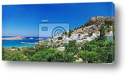 pictorial greek islands - Kastelorizo