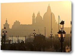 Постер Венеция