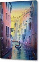 Венеция.Прогулка.