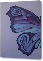 Картина Бабочка - трансформация духа. Метаморфозы