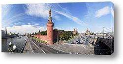 Кремлевские архитектурные сокровища.