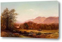 Бекширский пейзаж 2