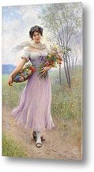. Весенние Цветы