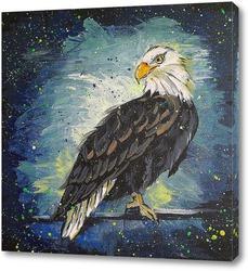 Картина Орел