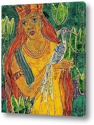 Постер Сказка. Принцесса