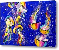 Картина Медузы