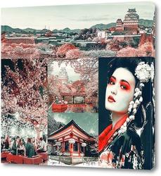 Картина Восточная сказка