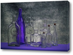Постер Фиолет