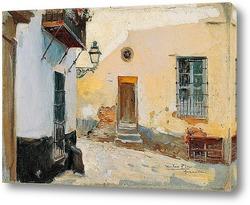 Картина Валенсия