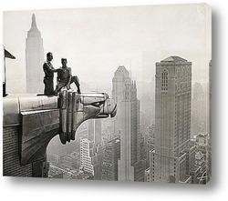 <Таймс билдинг>,Нью-Йорк,1906г.