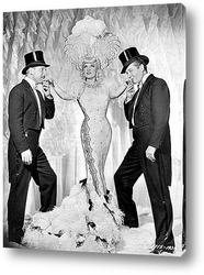 Постер Mae West-5