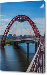 Картина Живописный мост