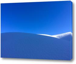 Снежна природа 3 / Snowy nature 3