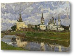Вечер в Ростове