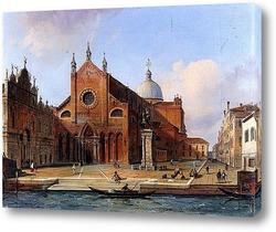 Сан-Марко Базилика, Венеция