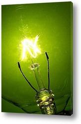 Conceptual lamps