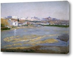 Река Исоле (Кемперле)