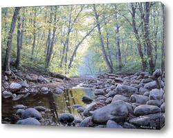 Картина Река Афипс