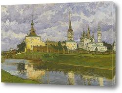 Постер Соликамск