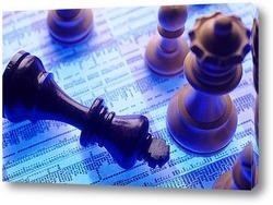 Постер Chess008