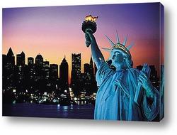 Постер US-481-0138
