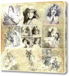 Постер Ангелочки
