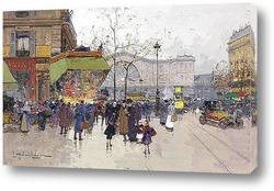 Картина Восточный Вокзал