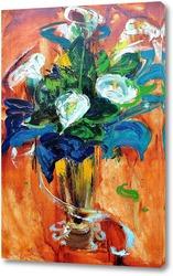 Картина Цветы Каллы