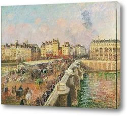 Рут де Сен-Жермен, 1871