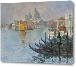 Картина Сан-Джорджо Маджоре, Венеция