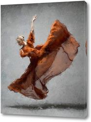 Картина Танец